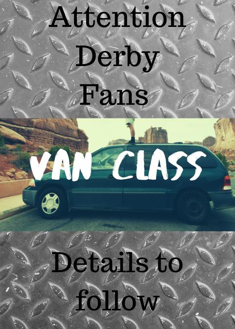 Van Class - Demo Derby
